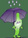 Stechmücken macht ein Regentropfen nichts aus - Alles über Stechmücken